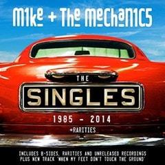 The Singles 1985-2014 + Rarities - 1