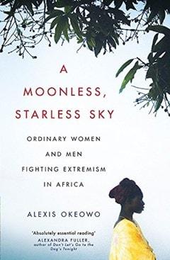 A Moonless, Starless Sky - 1