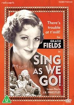 Sing As We Go! - 1