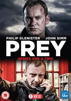 Prey: Series 1 and 2 - 1