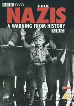 The Nazis - A Warning From History - 1