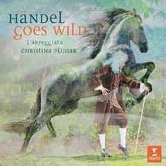 Handel Goes Wild - 1