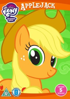 My Little Pony - Friendship Is Magic: Applejack - 1