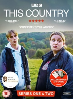 This Country: Series One & Two - 1