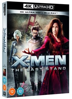X-Men 3 - The Last Stand - 2