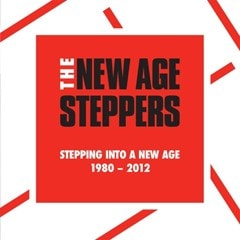 Stepping Into a New Age 1980-2012 - 1