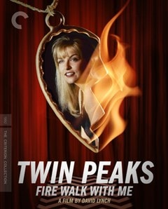 Twin Peaks: Fire Walk With Me - The Criterion Collection - 2