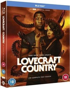 Lovecraft Country: The Complete First Season - 2