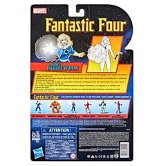 Marvel F4 Vintage Legends 2 Action Figure - 6