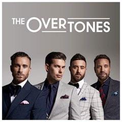 The Overtones - 1