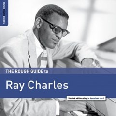 The Rough Guide to Ray Charles - 1
