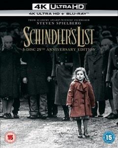 Schindler's List - 1