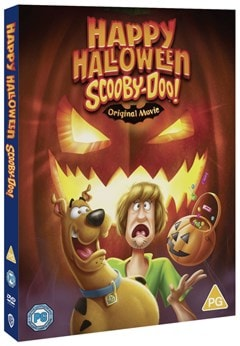 Scooby-Doo: Happy Halloween, Scooby-Doo! - 2