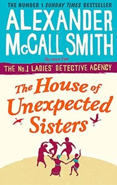 The House Of Unexpected Sisters - 1