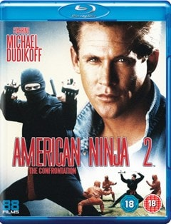 American Ninja 2 - The Confrontation - 1