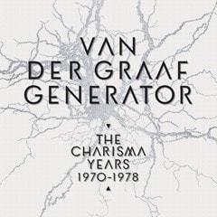 The Charisma Years 1970-1978 - 1