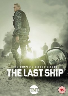 The Last Ship: The Complete Second Season - 1
