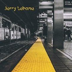 Jerry Lehane - 1