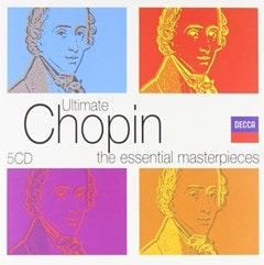 Ultimate Chopin: The Essential Masterpieces - 1