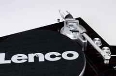 Lenco LBT-188 Walnut Bluetooth Turntable - 8