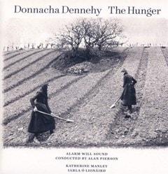 Donnacha Dennehy: The Hunger - 1