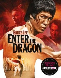Enter the Dragon (hmv Exclusive) Ultimate Collector's Edition - 2