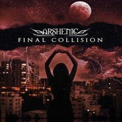 Final Collision - 1