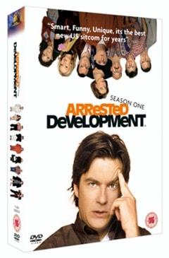Arrested Development: Season 1 - 1
