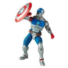 Civil Warrior: Contest Of Champions: Marvel Gamer Verse Action Figure - 12