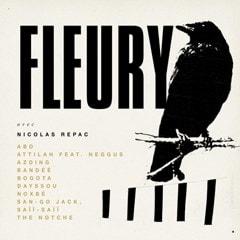Fleury With Nicolas Repac - 1