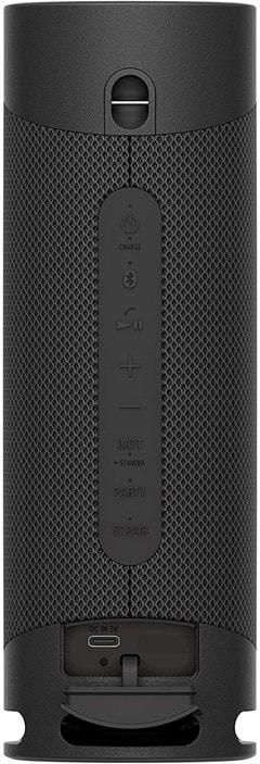 Sony SRSXB23 Black Bluetooth Speaker - 2