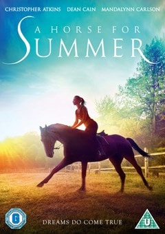 A Horse for Summer - 1