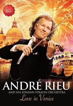 Andre Rieu: Love in Venice - 1