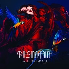 Fall to Grace - 1