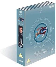 Blake's 7: Season 3 - 1