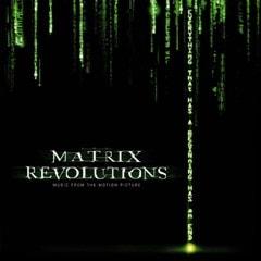 The Matrix: Revolutions - 1