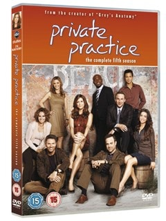 Private Practice: The Complete Fifth Season - 2