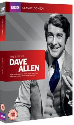 Dave Allen: The Best Of (hmv Exclusive) - 2