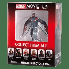 Falcon: Marvel Figurine: Hero Collector - 5