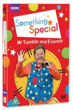 Something Special: Mr Tumble and Friends! - 1