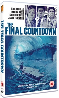 The Final Countdown - 2