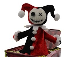 Harley Quinn: Jack-In-The-Box Collectible - 2