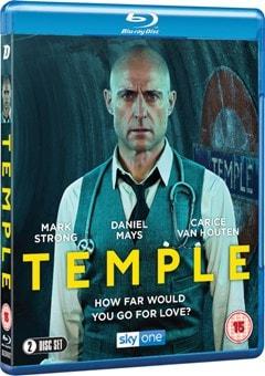 Temple - 2