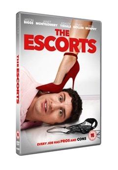 The Escorts - 2