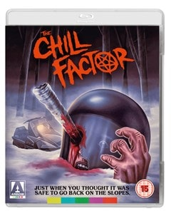 The Chill Factor - 1
