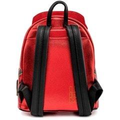 Iron Man: Light-Up Mini Loungefly Backpack - 6