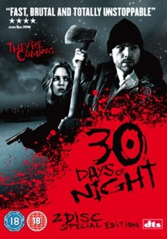 30 Days of Night - 1