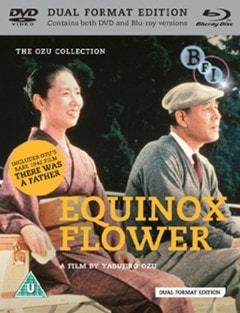 Equinox Flower - 1