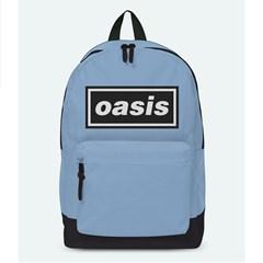Oasis Blue Backpack - 1
