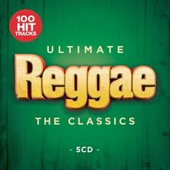 Ultimate Reggae: The Classics - 1